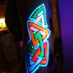 UV Body Art 2
